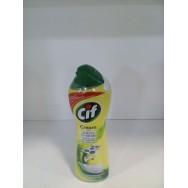 Cif Cream 500 ML Limun