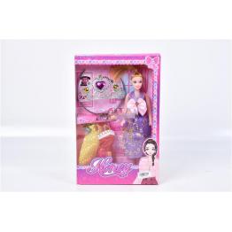 Lutka set