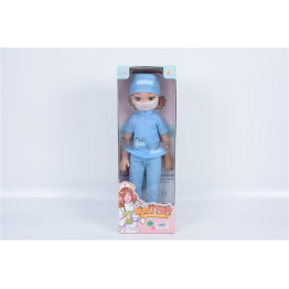 Igračka Lutka Doktor