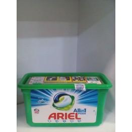 Ariel Kapsule 40/1
