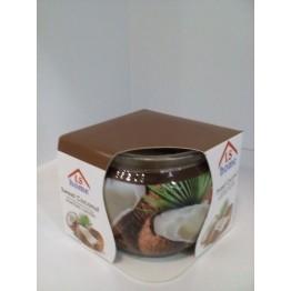 Aromaticna sveca kokos
