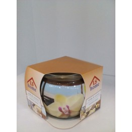 Aromaticna sveca vanila kokos