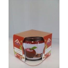Aromaticna sveca jabuka cimet