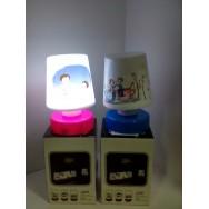 Stona lampa decija