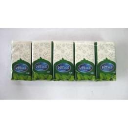 Papirne maramice 1/10 mentol