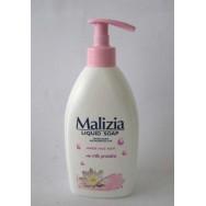 Malizia tecni sapun 500ml milk protect