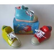 Keramicka kasica cipela 17*8*10cm