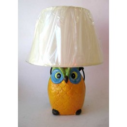 Stona lampa sa abazurom