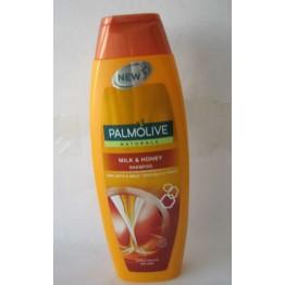 Palmolive sampon 350ml milk and honey
